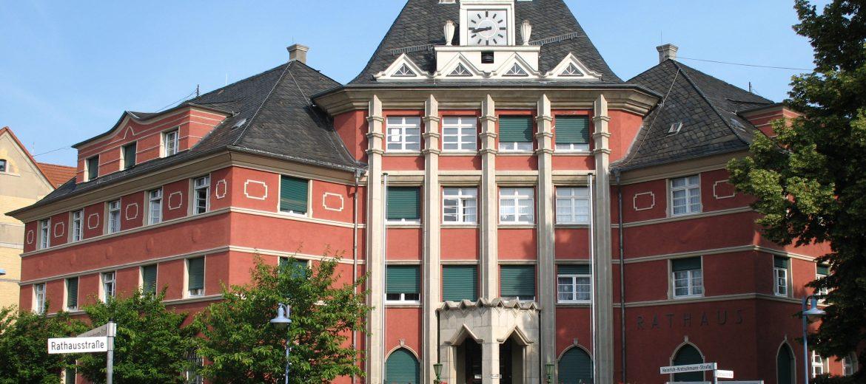 Gemeindeverwaltung Borsdorf