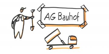 AG Bauhof